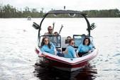 20 ft. Correct Craft Nautique Sport Nautique 200 Ski And Wakeboard Boat Rental Orlando-Lakeland Image 1