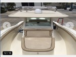 30 ft. Scout Boats 320 LXF w/2-F300XCA Center Console Boat Rental West Palm Beach  Image 5
