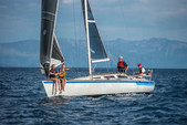 33 ft. Other Hobie 33 Cruiser Racer Boat Rental Rest of Southwest Image 8