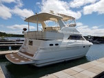 38 ft. Cruisers Yachts 3650 Aft Cabin MotorYacht Motor Yacht Boat Rental Austin Image 6
