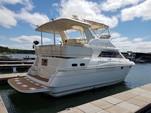 38 ft. Cruisers Yachts 3650 Aft Cabin MotorYacht Motor Yacht Boat Rental Austin Image 5