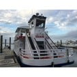 57 ft. Other custom Other Boat Rental Boston Image 1
