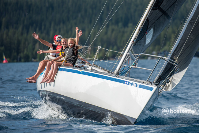 Rent a Other cruiser racer in Tahoe City, CA near me
