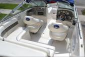 19 ft. Rinker Boats 192 Captiva Bowrider Bow Rider Boat Rental Miami Image 7