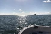 19 ft. Rinker Boats 192 Captiva Bowrider Bow Rider Boat Rental Miami Image 8