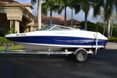 19 ft. Rinker Boats 192 Captiva Bowrider Bow Rider Boat Rental Miami Image 11