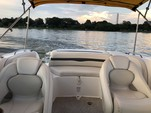 25 ft. Chaparral Boats Sunesta 236 Deck Boat Boat Rental Washington DC Image 11