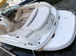 25 ft. Chaparral Boats Sunesta 236 Deck Boat Boat Rental Washington DC Image 4