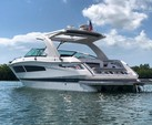 35 ft. Four Winns Boats H350 Bow Rider Boat Rental Miami Image 2