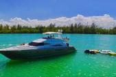 58 ft. Sea Ray Boats  65' Princess Cruiser Boat Rental Miami Image 25
