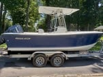 21 ft. Regulator Boats 21 Center Console  Fish And Ski Boat Rental Rest of Southeast Image 1