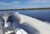 21 ft. Sea Hunt Boats Ultra 210 Center Console Boat Rental Jacksonville Image 3