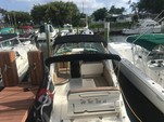 26 ft. Sea Ray Boats 260 Sundancer Cruiser Boat Rental West Palm Beach  Image 3
