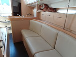 39 ft. Beneteau USA First 40.7 Cruiser Racer Boat Rental Hamble-le-Rice Image 3