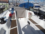39 ft. Beneteau USA First 40.7 Cruiser Racer Boat Rental Hamble-le-Rice Image 7