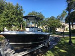 21 ft. Sea Hunt Boats Ultra 210 Center Console Boat Rental Jacksonville Image 1