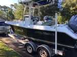 21 ft. Sea Hunt Boats Ultra 210 Center Console Boat Rental Jacksonville Image 2