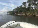 21 ft. Sea Hunt Boats Ultra 210 Center Console Boat Rental Jacksonville Image 4