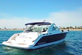40 ft. Donzi Marine 39 ZSC Cruiser Boat Rental Los Angeles Image 3