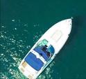 40 ft. Donzi Marine 39 ZSC Cruiser Boat Rental Los Angeles Image 9