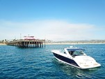 40 ft. Donzi Marine 39 ZSC Cruiser Boat Rental Los Angeles Image 5