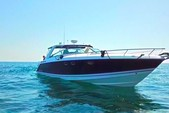40 ft. Donzi Marine 39 ZSC Cruiser Boat Rental Los Angeles Image 7