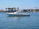 40 ft. Aqua Pro Raider 1200 Rigid Inflatable Boat Rental San Francisco Image 2