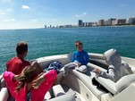 26 ft. Sea Ray Boats 260 Sundeck Bow Rider Boat Rental Miami Image 9