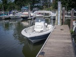 20 ft. TideWater Boats 196CC Adventurer  Center Console Boat Rental Washington DC Image 1