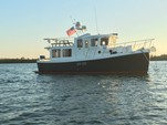 40 ft. American Tug American Tug 34 Pilothouse Boat Rental Fort Myers Image 2
