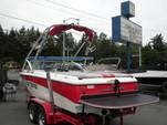 21 ft. Ski Supreme V208 Ski And Wakeboard Boat Rental Seattle-Puget Sound Image 2