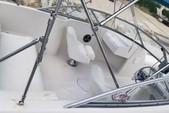 21 ft. Vectra 201 Deck Boat Boat Rental The Keys Image 3