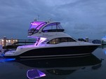 52 ft. Sea Ray Boats 52 Sedan Bridge Cruiser Boat Rental Miami Image 17