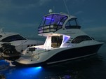 52 ft. Sea Ray Boats 52 Sedan Bridge Cruiser Boat Rental Miami Image 18