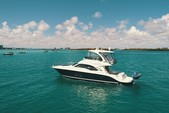 52 ft. Sea Ray Boats 52 Sedan Bridge Cruiser Boat Rental Miami Image 19