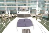 52 ft. Sea Ray Boats 52 Sedan Bridge Cruiser Boat Rental Miami Image 23