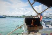28 ft. Bennington Marine 2575RCW IO Pontoon Boat Rental Miami Image 3