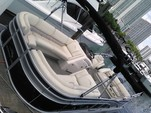 28 ft. Bennington Marine 2575RCW IO Pontoon Boat Rental Miami Image 5