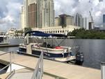 23 ft. Sun Chaser 2300 Pontoon Boat Rental Tampa Image 19