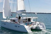 40 ft. Lagoon Boats Sport 16  Catamaran Boat Rental Miami Image 4