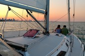 36 ft. Catalina 36 MK II Sloop Boat Rental Chicago Image 17
