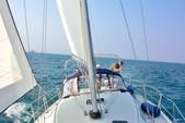36 ft. Catalina 36 MK II Sloop Boat Rental Chicago Image 9