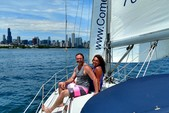 36 ft. Catalina 36 MK II Sloop Boat Rental Chicago Image 16