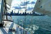 36 ft. Catalina 36 MK II Sloop Boat Rental Chicago Image 10