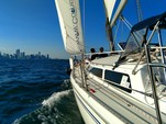 36 ft. Catalina 36 MK II Sloop Boat Rental Chicago Image 11