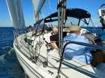 36 ft. Catalina 36 MK II Sloop Boat Rental Chicago Image 15