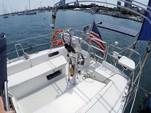 36 ft. Catalina 36 MK II Sloop Boat Rental Chicago Image 2