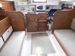 33 ft. Pearson 10M Cruiser Racer Boat Rental Miami Image 1