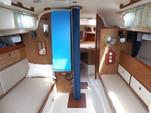33 ft. Pearson 10M Cruiser Racer Boat Rental Miami Image 3
