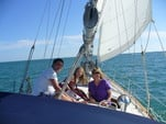 33 ft. Pearson 10M Cruiser Racer Boat Rental Miami Image 10